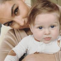 Nikki Bella baby son Matteo