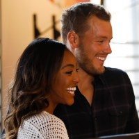 Tayshia Adams, Colton Underwood