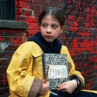 Michelle Trachtenberg, Harriet the Spy