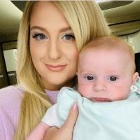 Meghan Trainor baby son Riley