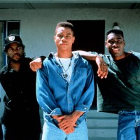 Boyz n The Hood, Ice Cube, Cuba Gooding Jr, Morris Chestnut