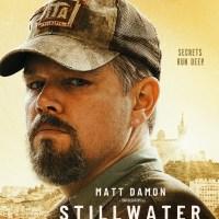 Matt Damon, Stillwater