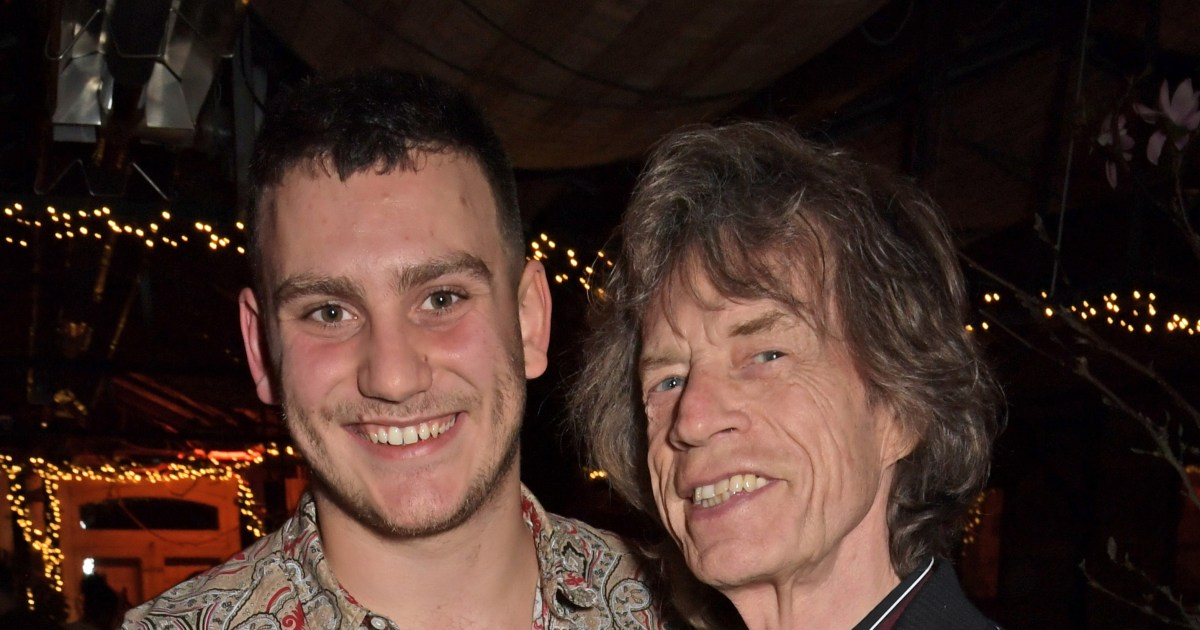 Mick Jagger's son marries Swiss socialite.jpg