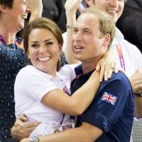 Duchess Kate Middleton, Prince William, Olympics