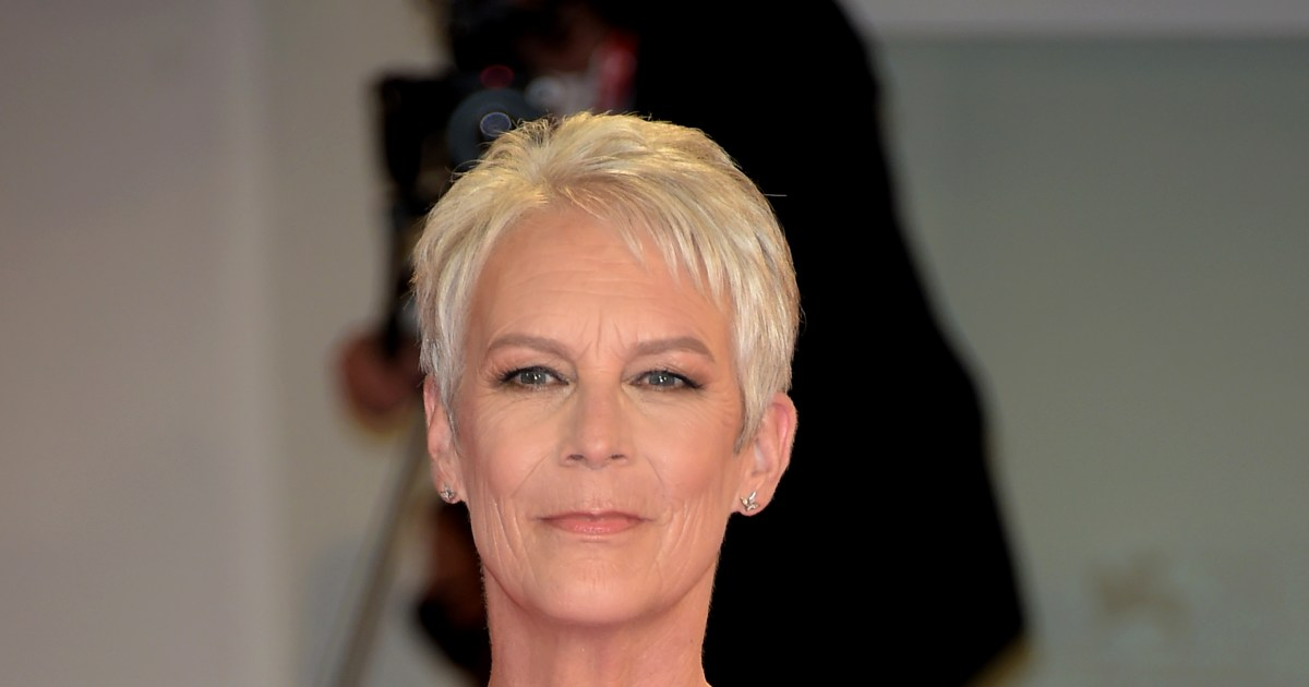 Jamie Lee Curtis disappointed in 'obsession' with plastic surgery.jpg