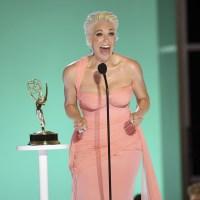 Hannah Waddingham, 2021 Emmys