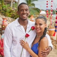 Riley Christian, Maurissa Gunn, Bachelor in Paradise