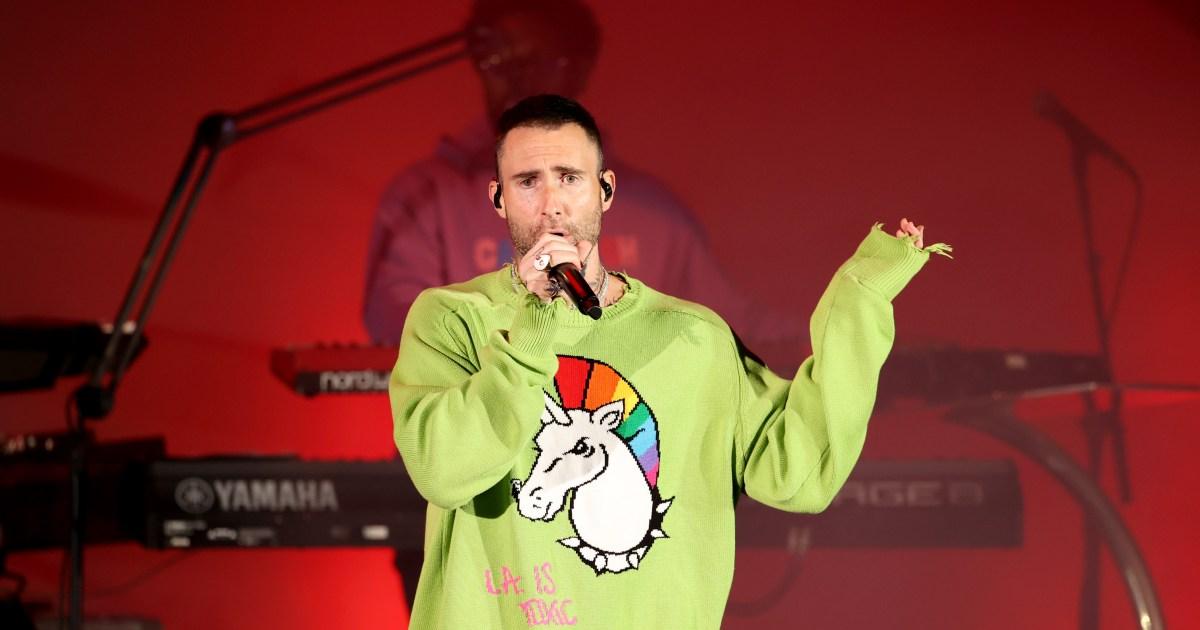 Adam Levine addresses viral moment fan grabbed him onstage.jpg