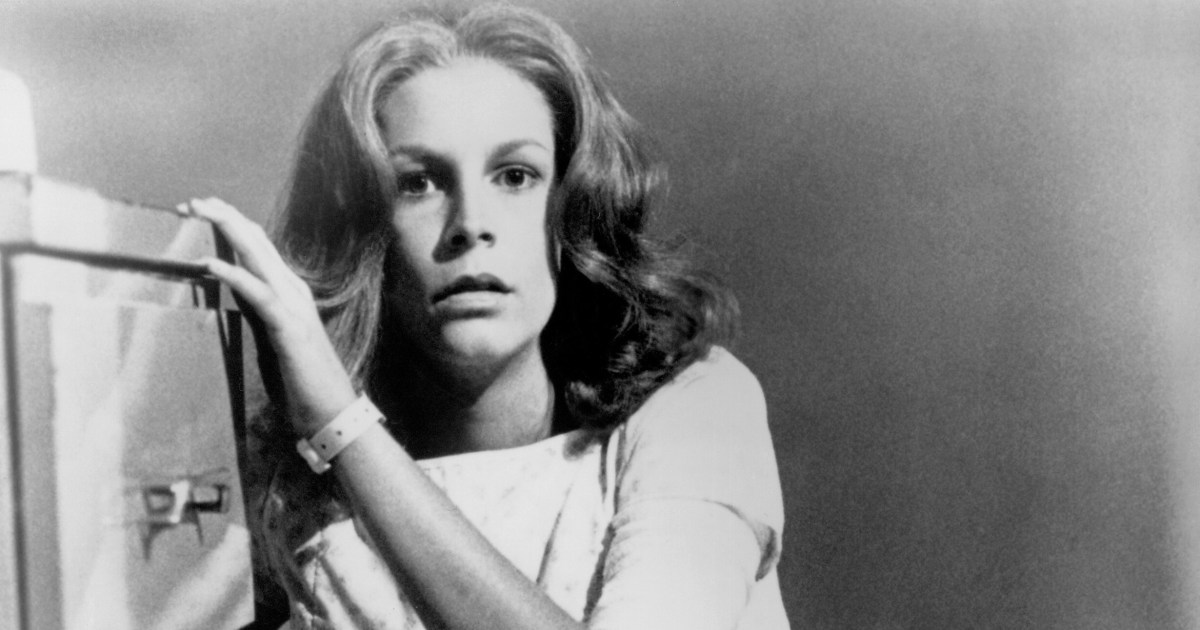 'Halloween Kills' is finally here: Jamie Lee Curtis's life and career in pictures.jpg