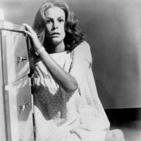 Jamie Lee Curtis, Halloween, Laurie Strode