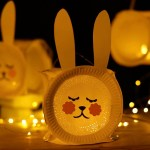 This Moon Rabbit Lantern Is The Perfect Mid Autumn Festival Craft