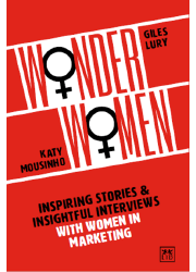 Wonder Women Book Front Cover