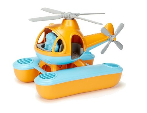 Green Toys Water Helikopter