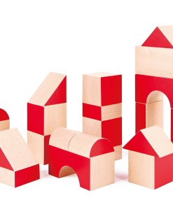 Hape, Blocks