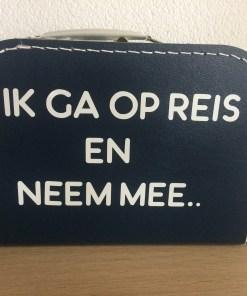 Vakantie doe-box Kinderkoffertje, ik ga op reis en neem mee.. -liefsvanlauren.nl