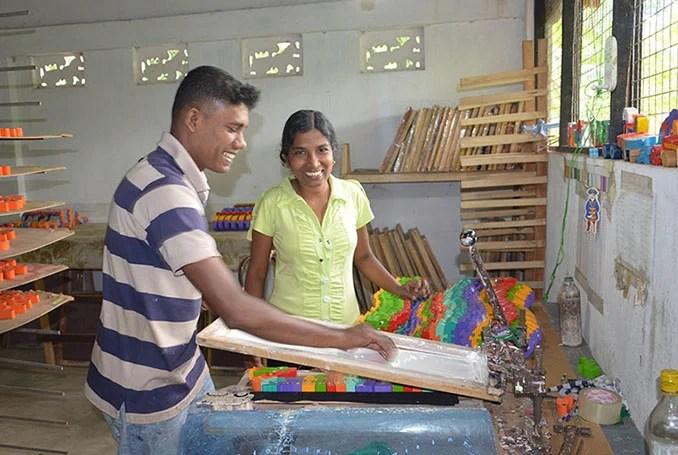 Lanka Kade Fair Trade Toys