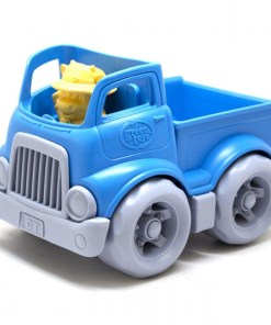 Pickup Truck Green Toys
