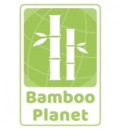 Bamboo planet Logo, wonderzolder.nl
