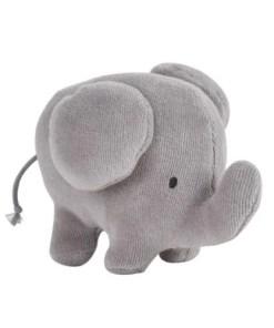 Stoffen olifant, Tikiri, zoodiertjes, wonderzolder.nl