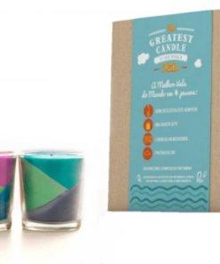 oil2wax kaarsen maken, hergebruik, gebruikte olie, geurkaars, zelf maken, DIY, wonderzolder.nl