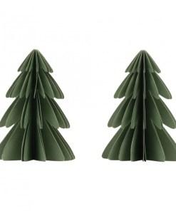 mini kerstboom, imbarro, wonderzolder.nl