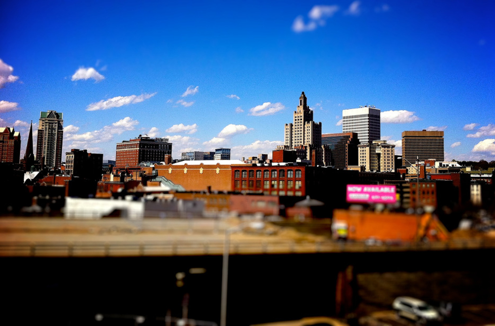 skyline-tilt-shift