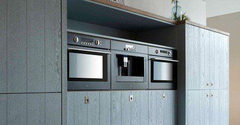 Keller Keukens Onderdelen : Keller keukens tilburg greeploze keukens keller keukens