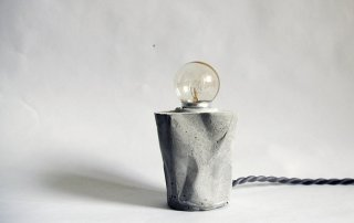 beton-verlichting