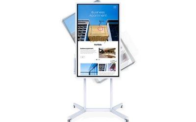 Samsung Flip – de digitale flipchart
