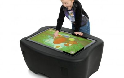 Het betere kinderspeelhoekje: dé Manico FunTable