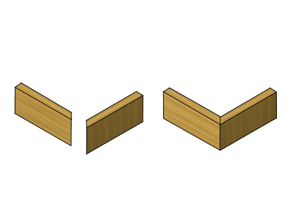 Image Result For Wood Joinery Degree Angle