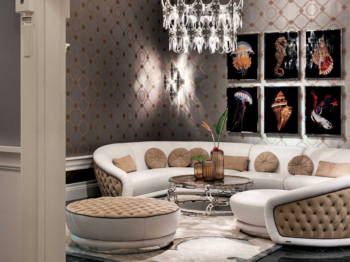 Sonhos Sofa By Roberto Lazzeroni For Visionnaire Wood Furniturebiz