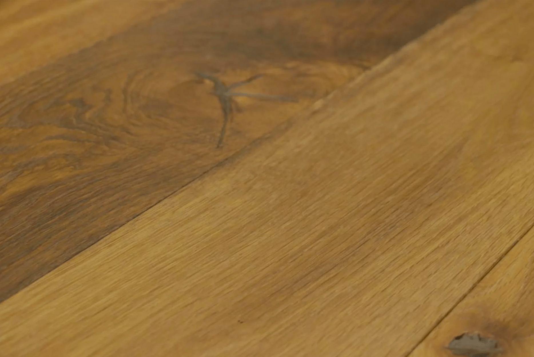 what does wide plank wood flooring mean