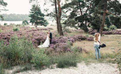 Eline van der Woude Wood and Gems Bruidsfotografe Forever Yes Photography