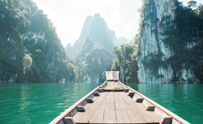 Wood & Gems Travel review Khao Sok Cheow Lan Lake