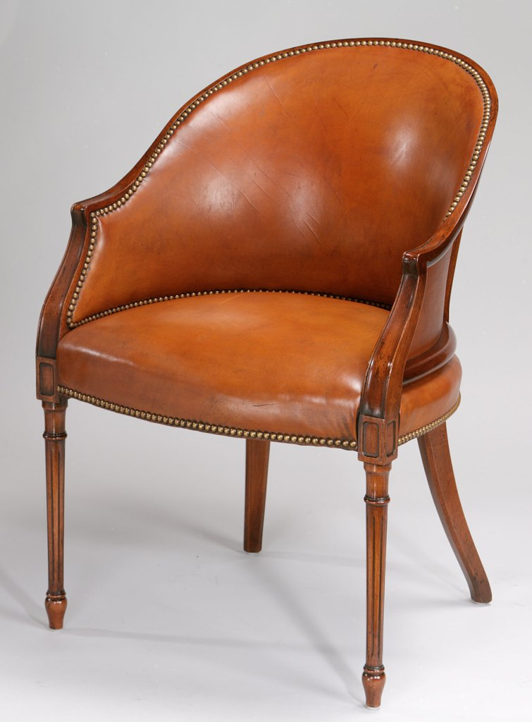 The Devonshire Chair