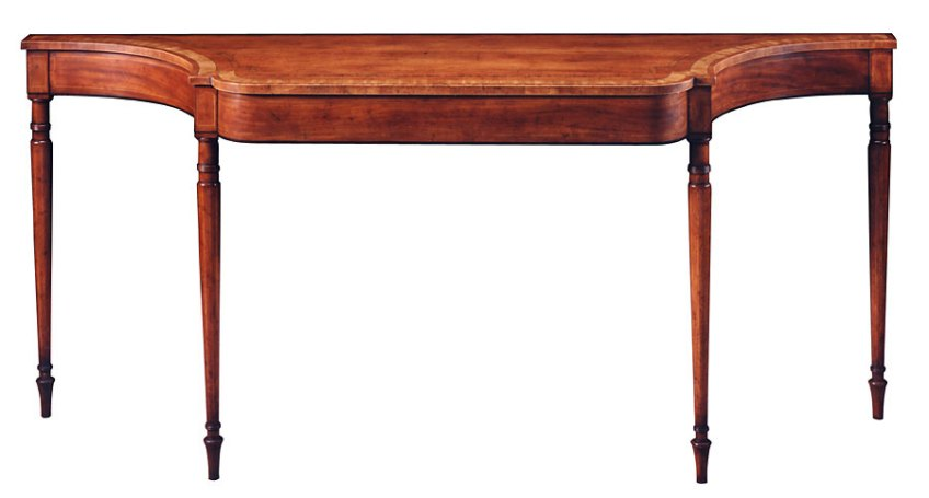 18th Century Style Serving/Side Table.