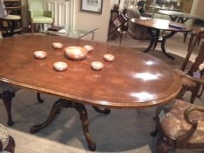 DT-5276 Showroom Open Table
