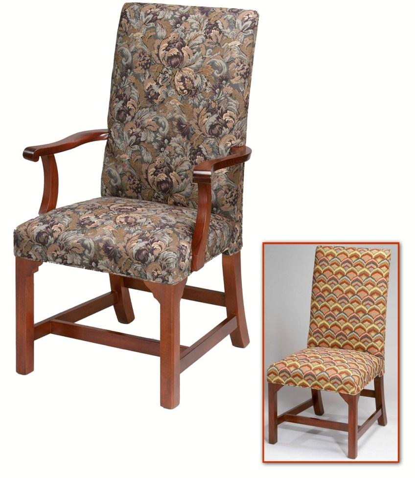 The Castle Howard Chair