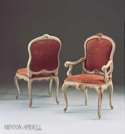 Botticelli Dining Side Chair