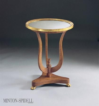 Jefferson Side Table