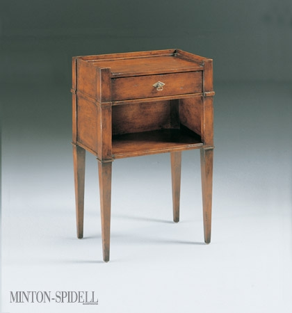 Brittany Side Table