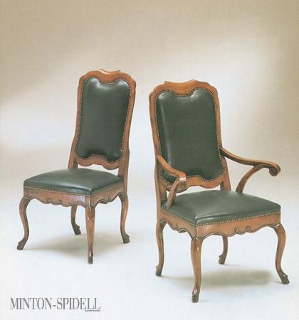 Swan Dining Arm Chair