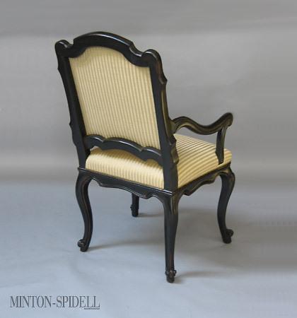 Venetian Dining Arm Chair