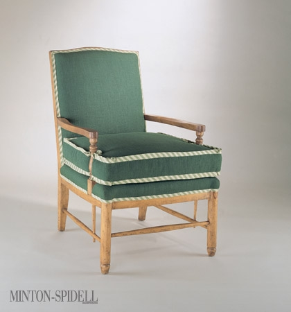 Small Normandie Chair
