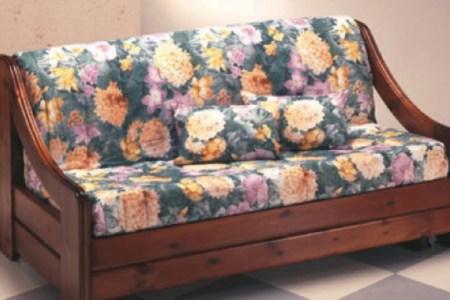 Divano Letto Rustico : Divani letto rustici in legno. divano rustico divano letto dover