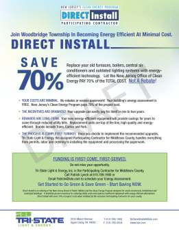 Direct Install WB Info Flyer - April 2013