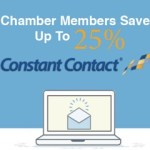 constant contact chamber discount logo