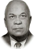 Byron Kenneth Armstrong