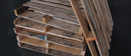 Pallet Repair & Management